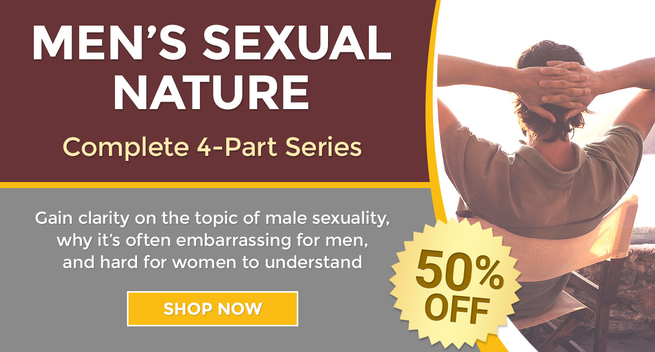 Mens Sexual Nature