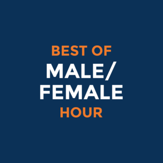 Best of Male/Female Hour